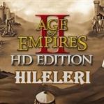 Age of Empires 2 HD Hileleri