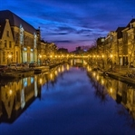 Amsterdam ve Denhaag Gezisi