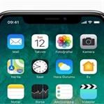 Android Telefonunuzu iPhone X'e Dönüştürün