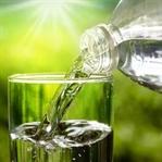 Bakanlığın Açıkladığı En İyi Su Markaları 2017