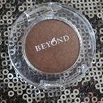 Beyond Single Eyeshadow-15 Choco In Cheese