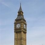 Big Ben & Westminster Abbey in London