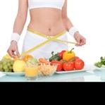 Bir Haftada 5 Kilo Verdiren Mucize Diyet