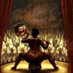 Bir Kadının Hazin Sonu