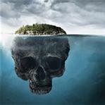 Bulunamayan Define Lanetli Oak Adası Hazinesi