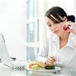 Çalışan Kadınlar için Diyet Listesi