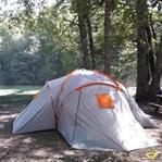 Camping Turizmi