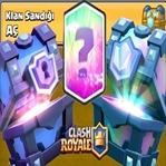 Clash Royale Yeni Efsanevi Kartlar