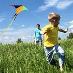 Çocuğunuzla yapabileceğiniz 10 aktivite