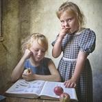 Çocuklar Neden Kitap Okumalı ?