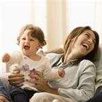 Çocuklarla Mutluluğun 3 Sırrı