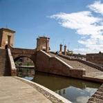Comacchio – Wasserstadt an der Adria