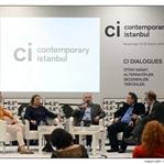 Contemporary İstanbul'dan Yılın Konferans Serisi