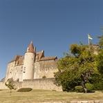 Die letzte Dame von Châteauneuf-en-Auxois