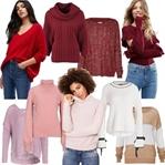 Die schönsten Pullover für Herbst und Winter