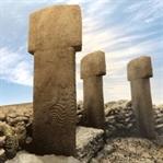 Dünyanın en gizemli yapısı: Göbekli Tepe