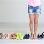 Düz Tabanlı Ayakkabılar Kıkırdak Hastalığı Nedeni