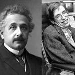 Einstein Ve Hawking