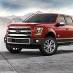 En çok satanlar; Ford , Toyota , VW  ve