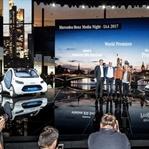 En Yeni Otomobiller Frankfurt Motor Show'da