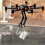 Eşya taşıyabilen Drone'lar!