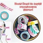 Eşyalarınızı Organize Etmenin Eğlenceli Yolu