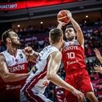 Eurobasket 2017'nin alev alev yanan elleri