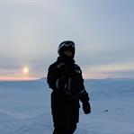Expedition Spitzbergen - die Suche nach Eisbären
