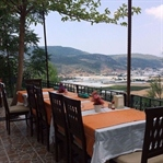 """Fethiye Yolu """"Karadeniz Manzara Restaurant"""""""
