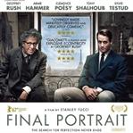 Final Portrait / Son Portre