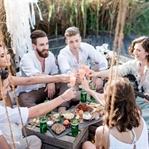 Foodtrend Smorging: Leckere Snacks für jede Party
