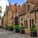Gent, Bruges ve Bray Dunes Gezi Rehberi