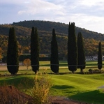 Golf & Palio  in Siena