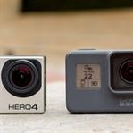 GoPro Hero 6 Black Sızdırıldı: 4K Ultra Hd 60Fps