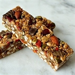 Granola Bar : Cevizli ve Kuru Meyveli