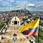 GUAYAQUIL – AUFSTREBENDE STADT IM HERZEN ECUADORS