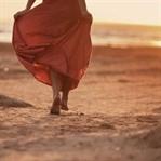 Güçlü kadınları yürüyüşünden tanırsınız!