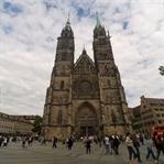 Günübirlik Nürnberg (Nuremberg) Gezisi