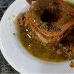 Harika ve Besleyici İlik Çorbası Tarifi