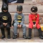 Her Çocuğun Bir Kahramana İhtiyacı Var