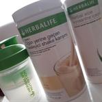 Herbalife Deniyorum - İlk 5 Gün