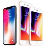 iPhone X ve iPhone 8 arasındaki 7 fark