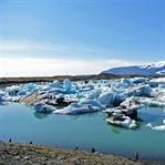 Island: Skaftafell-Nationalpark und Jökulsárlón