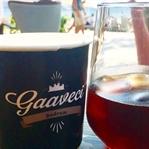 Kahveseverlere Bodrum'da Bir Vaha; Gaaveci