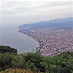 Karadeniz Turu Gün 2: Ordu - Trabzon