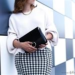 Karo – So stylst du das Trendmuster in H/W 2017
