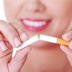 Kilo Almadan Sigarayı Bırakmanın 10 Yolu
