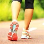 Kilo vermek için ne kadar yürümek gerekiyor?