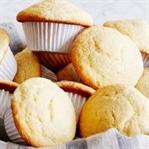Kolay Atıştırmalık Muffin
