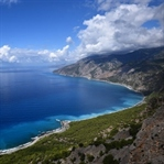 Komşunun En Büyük Adası Girit'teyim…